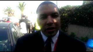 اضراب ربابنة الخطوط الملكية المغربية