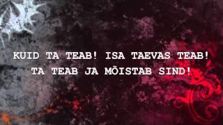 Timo Lige - Ta teab