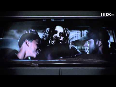Twisted Metal (2012) - Mr. Grimm's Ending HD