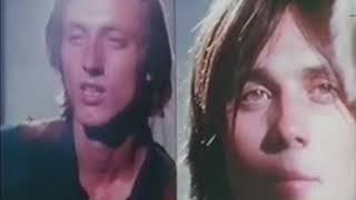 PAUL WATKINS & BROOKS POSTON - BRIGHT YELLOW 1970