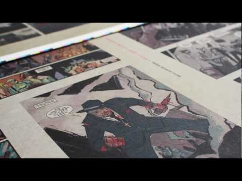 "Ghostface Killah + Adrian Younge ""Murder Spree"" f/ Inspectah Deck, U-God, Masta Killa and Killa Sin"