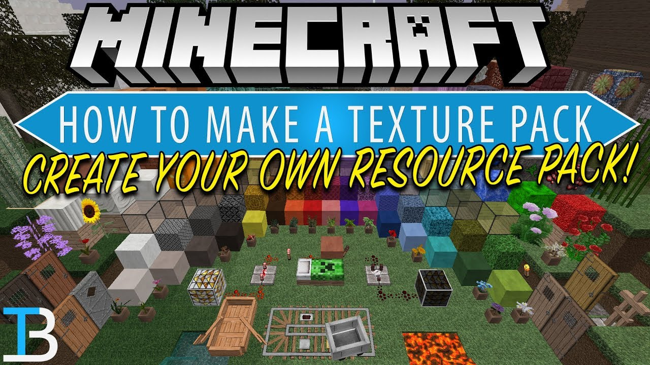 how to add a resource pack to minecraft