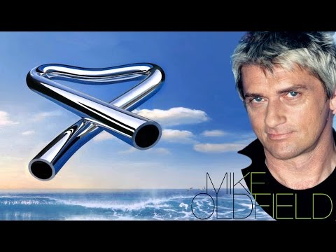 Mike Oldfield  (1979)