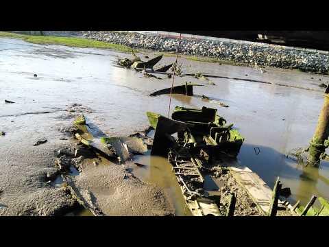 Rock Ferry, Wirral by gennepher