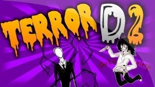 Terror D2 | Mother's Inferno | Soy Michael Jackson! o.O