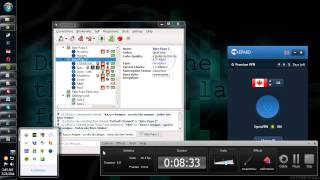 Repeat youtube video TeamSpeak Ban Bypass