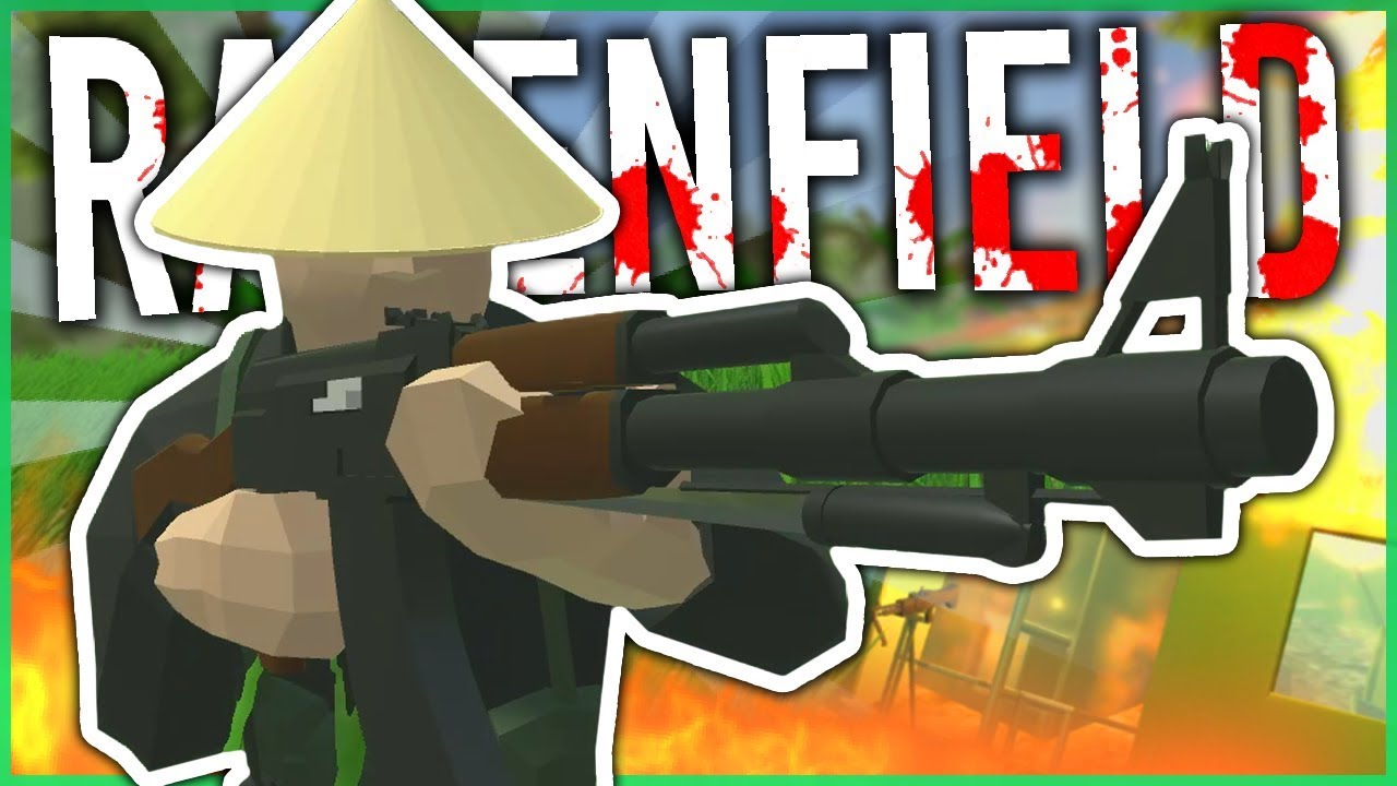 Ravenfield's PROJECT VIETNAM is BACK! | HUGE Weapon Packs, Hueys, & MORE!  (Vietnam Mod Gameplay)