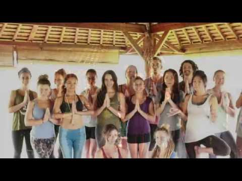 Bali 200hr Yoga Teacher Training -  Indonesia