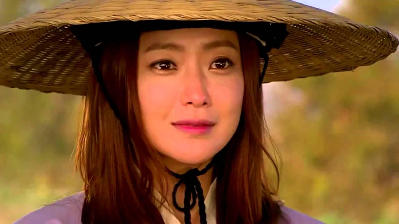 Download K Drama Faith Amazing Ending