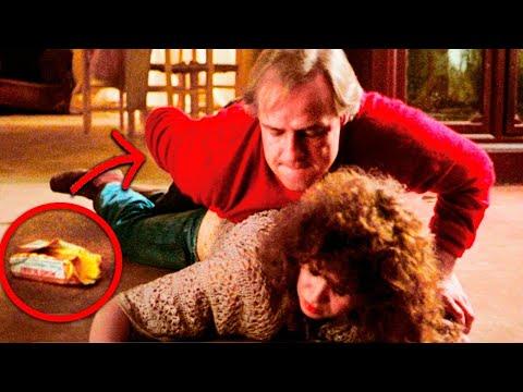 Real Rape in the Movie Last Tango in Paris  The Director Speaks  El Ultimo Tango En Paris