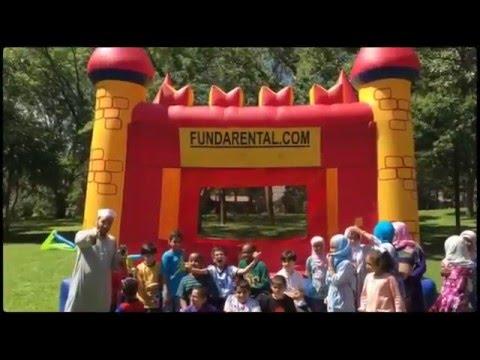 Al Amal School Hifz Picnic 2015