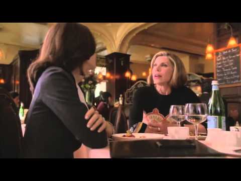 The Good Wife saison 6 bande annonce