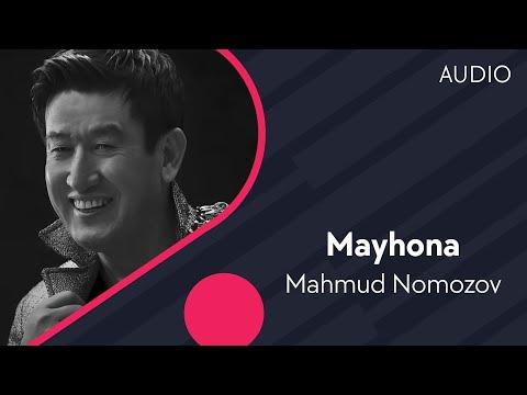 Mahmud Nomozov - Mayhona