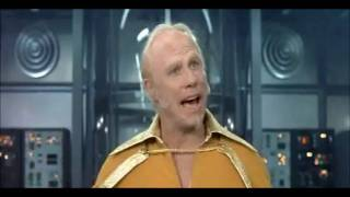 Goldmember - Farger can you hear me