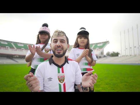 Djalil Palermo-FOUFA-FADOU TORINO 2019-I'm Sorry