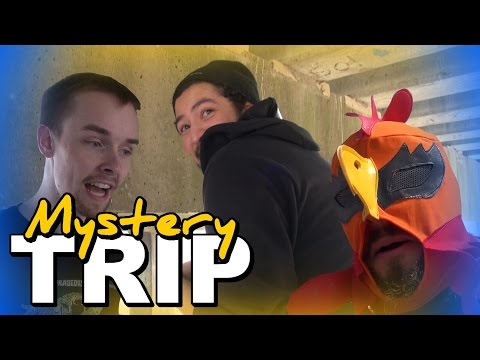 The FINALE  | Mystery Trip