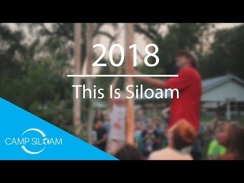 This is Siloam 2018