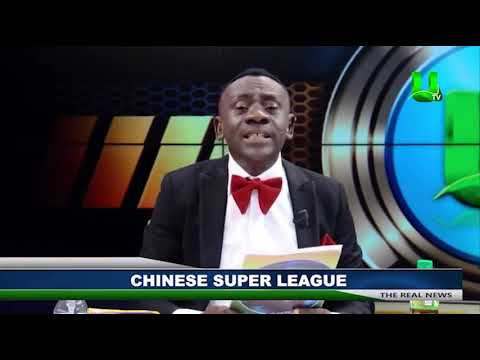 Download 😂😂Akrobeto Bring You Highlights Of Chinese Super League