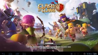 How to play clash of clans [Double Base] In One Device . . .