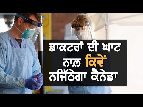 Emails To Retired Doctors || News Now || TV Punjab