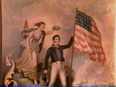 1983 ; BIRTH of the UNITED STATES +'Fireworks' ~and Actor Keenan Wynn interviews the CAMELOT PLAYERS