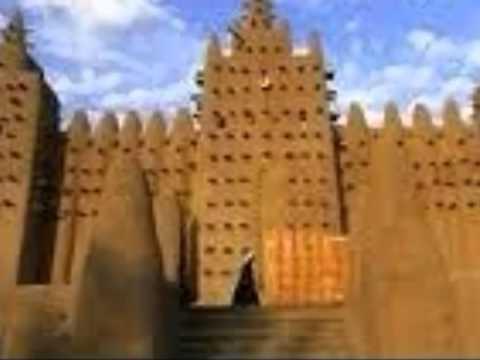 Mali Country Report