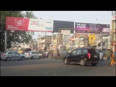 Outdoor Signages Delhi / NCR
