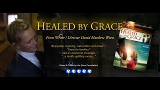 """Healed By Grace"" film trailer"