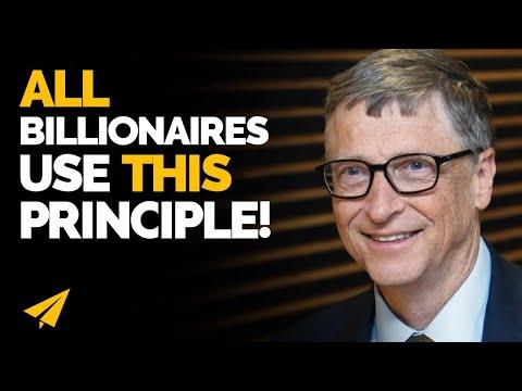 Have ENERGY - Bill Gates (@BillGates) - #Entspresso