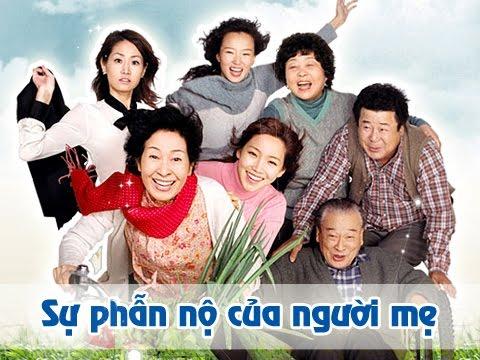 Sự phẫn nộ của người mẹ (8) 축하해