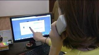 в Казахстане стало выгодно открывать интернет-магазины (17.05.16)
