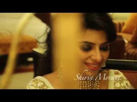 Abrar and julia wedding