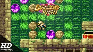 Download Diamond Rush Android Gameplay [1080p/60fps]