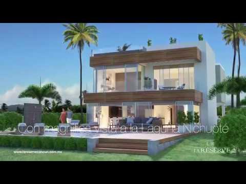 Cancún Luxury Residence BVG