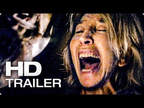 INSIDIOUS 3 Trailer German Deutsch (2015)