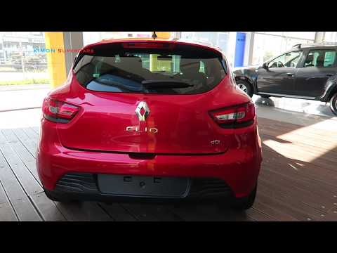 NEW 2017 Renault Clio - Exterior and Interior