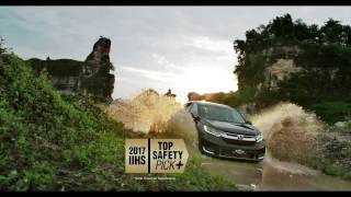 [OFFICIAL VIDEO] Discover Greatness with All New Honda CR-V Turbo
