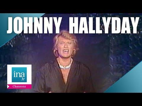 "Hommage : Johnny Hallyday chante ""Ave Maria"" en italien   Archive INA"
