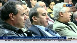 عبد الغاني الهامل يؤكد على مرافقة الأجهزة الأمنية عبر تأمين المؤسسات التربوية والامتحانات الرسمية