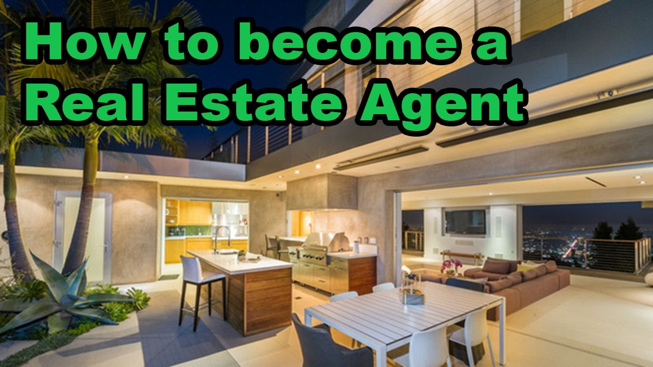 Difference Between a Real Estate Broker and an Agent
