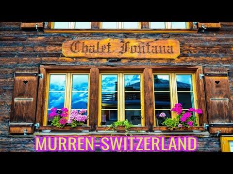 Interlaken _ Murren, Switzerland (HD)