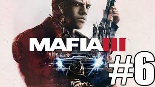 Mafia 3 Gameplay Playthrough #6 - Free the Girls (PC)