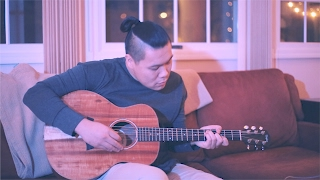 Stay With Me - Sam Smith (Acoustic cover)