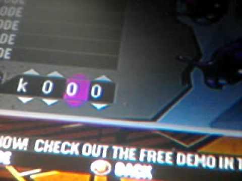 DJ Hero Cheats: Unlock DJ AM