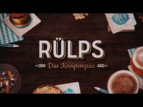 Rülps - Das Kneipenquiz bei Rocket Beans TV