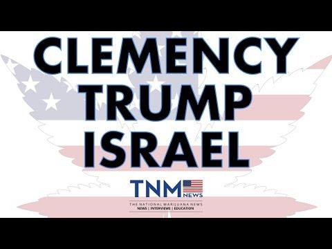 Colorado Clemency, Trump Halts Israel's Export Business | TNMNews.com