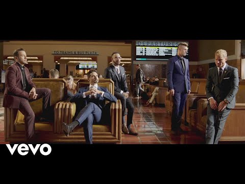Backstreet Boys – Chances mp3 letöltés