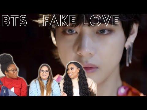 BTS FAKE LOVE MV REACTION & REVIEW || TIPSY KPOP