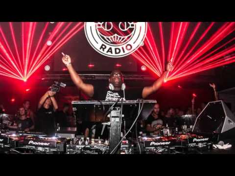 Carl Cox - Global 575 (Carl Cox @ Time Warp 2011)