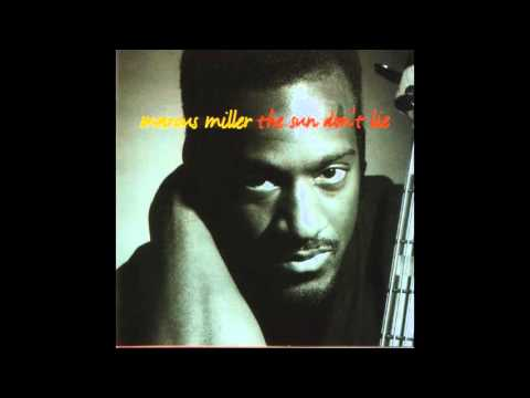 Marcus Miller   Funny All She Needs Is Love